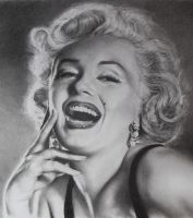 Marylin by boscabheag