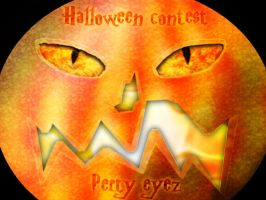 Pupmkin, perty-eyez contest by Sulomo