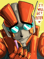 It will get better by Fulcrumisthebomb
