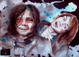 Hoping for the best just hoping nothing happens by MCRgripa
