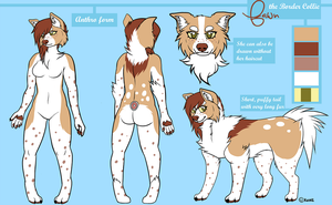 Fawn final ref by n-oodle