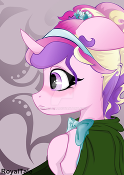 Cadance by RoyalTale