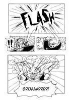 PGV's Dragonball GS - Perfect Edition - page 255 by pgv