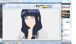 Hinata wip Preview by TheAuty-sama