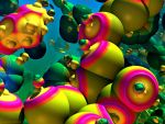 Spawning Ground - Pong 181 by GraphicLia