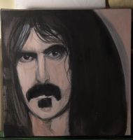 2011 Frank Zappa by TheRealDarkRevan