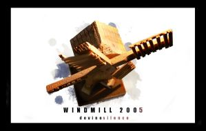 WINDMiLL by DevineSilence