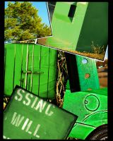 Greens of Ypsi by VividThorn