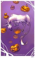 Trick or Treat by Noukah
