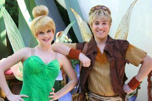 Tink and Terence 07 by DisneyLizzi