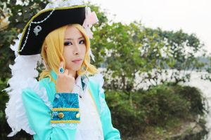 Hetalia: France (Francis Bonnefeuille) by Ray-DDDDD