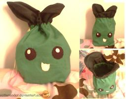 Seedling Pouch by collarander