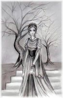 Persephone by pure-mystification