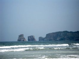 Hendaye by Rea-the-squirrel