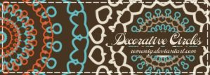 Decor Circles Brushes by Romenig
