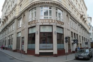 Viennese classic Building: Herrengasse 10 by LimeSoftSolutions