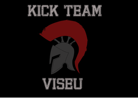 KickBoxing Team logo by Full-Metal7