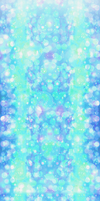 Light blue psychedelic Custom bg FREE by Princess-yari