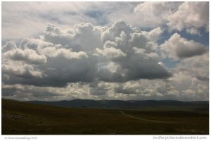 Orton Scar by In-the-picture