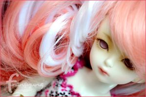Hello, Cotton Candy... 11 by fransyung