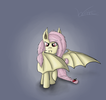 FlutterBat by Wave-Realm