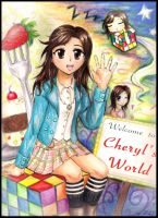 Cheryl's World by Azureluck
