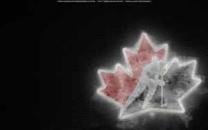Team Canada Ice by bbboz