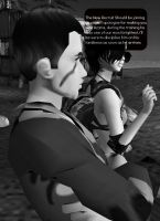 Azaria, Without Mercy Book Two Part Two by Dgholin