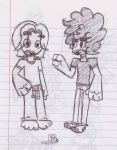 The Grumps by uhnevermind