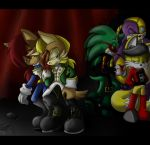 Used to be for show by cassidythehedgehog1