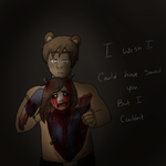 I couldn't save you by kittychan1997