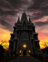 Cathedral by Trooppa