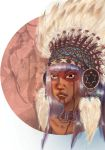 NATIVE AMERICAN by Millennia91