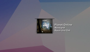Cryptic for Rainmeter by LinkPlay9