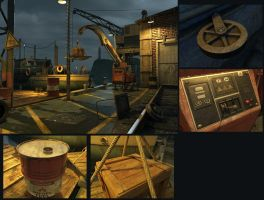 DockYard by damart3d