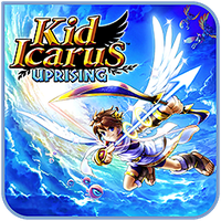 Kid Icarus - Uprising YAIcon by Alucryd