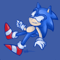 Coloring Practice by ProSonic