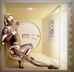 SD..2015.38.CYBORG..Laure Window by 35-Elissandro