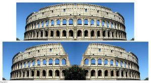 The Colosseum 360 by Sgnappy