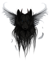 Commission: Torkvat by Brevis--art