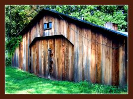 The shed by Yourmominavolvo