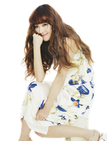 {PNG/Render #72} Jessica (SNSD) by larry1042001