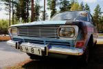 The old ford by brokenbokeh