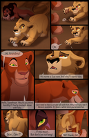 Uru's Reign Part 2: Chapter 2: Page 27 by albinoraven666fanart