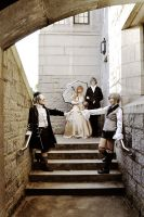 Black Butler - The Past by kaworu0926