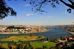 Pierreloti-Golden Horn by vabserk