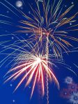 Firework Byers Family 2008 18 by WDWParksGal-Stock