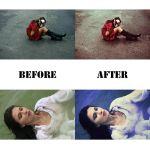 2 other actions by iNeedChemicalX