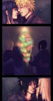 Christmas Lights by girlUnknown