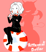 Peppermint by Jokuza